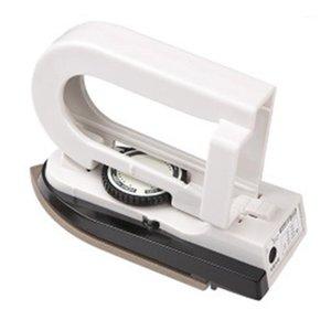 Taşınabilir Elektrikli El Demir Seyahat Giysileri Ev Mini Seyahat Giyim Sıcaklık Kontrolü Elektrikli Ironing1