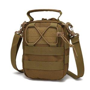 2020 Fans luxurys Designers Borse Popolare esterna mimetico militare Bicicletta Scalata leggero Shoulder Bag Messenger Digital Sto