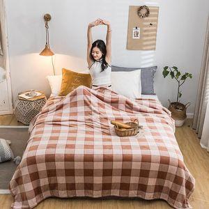 Plaid Blankets Velvet Printed Blanket Manta Throw Blanket for Nap Sofa Bedspread Bed Cover Quilt Mantas Para Sofa Decorativa