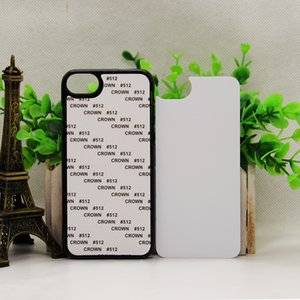 2d Sublimation Phone Case For iPhone 7 6 6s 8 X Plus 5 5s 11 12 mini pro xr xs max diy printing Cases Color Back Cover