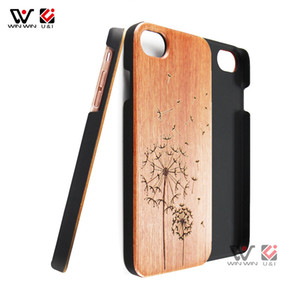 Free Shipping High Quality Wooden Mobile Phone Cover Cases For iPhone 6 7 8 X XR XS 11 Pro Max