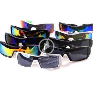 نمط شعار النظارات نظارات نظارات نظارات uv400 تسلق التزلج الرجال ركوب الألعاب الرياضية نظارات نظارات حماية الدراجات في الهواء الطلق الرجال gatsx