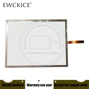 NUEVO original AMT2513 AMT 2513 AMT2513 91-02513-00D PLC HMI industrial pantalla táctil de membrana panel de pantalla táctil