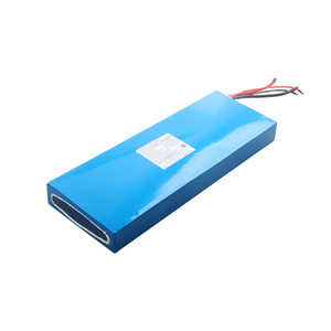 A123 Systems lifepo4 26650 batterie 14S battery 14s2p battery pack 44.8v 5ah for electric scooter electric skateboard