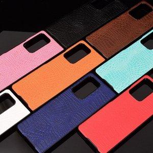 Kitap Kapağı İçin Samsung Galaxy Z 2 5G Tam Telefon Desen Case Arka Timsah Mobil Yeni Shell C2I4 Protect katlayın