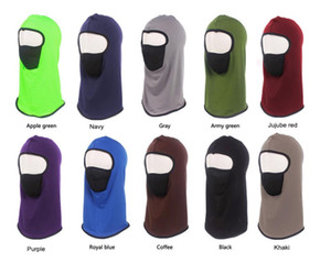 Outdoor Ski Mask Winter Balaclava for Cold Weather Windproof Breathable Face Mask for Men Women Skiing Snowboading & Motorcycle Riding