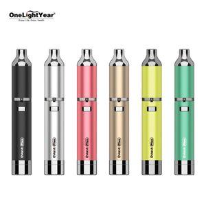 Wholesale Best selling and high quality yocan Evolve Plus Evolve plus XL Evolve 2.0 Wax Vape Pen wax vaporizer