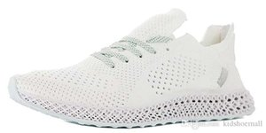 Mens Daniel Arsham Consortium FutureCraft Runner 4D Trainers Men s Sneakersnstuff Sneakers Man Invincible Sports Shoe Womens Running Shoes