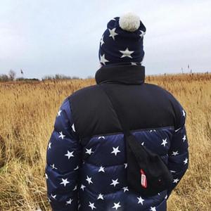 18fw Nf Internacional Nuptse por la chaqueta clásica de la estrella Coats Pareja Abrigo de invierno de vestir exteriores caliente de la chaqueta a prueba de viento Moda en la calle Hfymyrf027