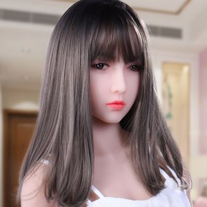 New entity doll male simulation girlfriend non inflatable doll full silicone male masturbation device adult doll