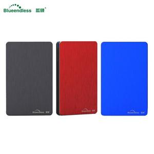 Blueendless 160gb 250gb 320GB 500GB 1TB 2TB HDD 2.5