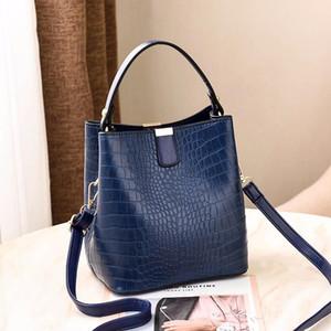 2020 Pink Sugao designer bags women crossbody bag tote bag pu leather handbags clutch purse 2020 new styles fashion purse crocodile