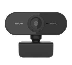 Webcam 1080P Full HD Web Camera With Built-in Mic USB Plug Rotatable Web Cam For PC Computer Laptop Live Broadcast Video Conference Work
