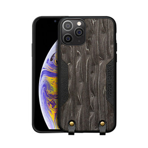 Fashion Wood Phone Case for iPhone 12 SE2 11 11Pro 11Pro Max XSMAX XR XS X 7P 8P 7 8 Popular Anti-Fall Protective Back Cover