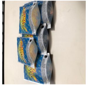 SF Embalagem Embalagem Edibles Up OG Bag Nerds Up 3.5g Runtz Jokes Califórnia Bbyuo Garden2010