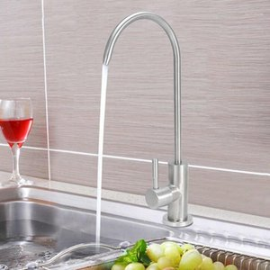 G1 2in Thread Drinking Water Faucet Kitchen Water Filter Faucet Lead Free Tap for Reverse Osmosis Units Filtration System1