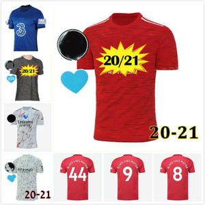 Top Thaïlande 20 21 Black Lives Matter Jersey Soccer NHS Blm 2020 2021 Chemises de Jersey de Football Manchester Camiseta de futbol Maillot de pied