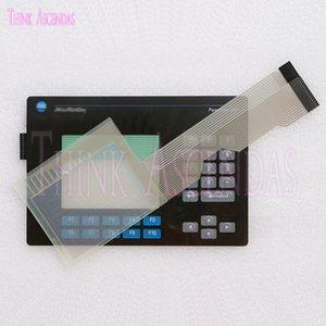 Brandneue hochwertige PanelView 600 2711-B6C20L Touchscreen Panel TouchPad Touchscreen Button Panel