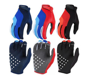 Motocross Riding Gloves Cycling Outdoor Bicycle Riding Equipment Outdoor Sports Gloves