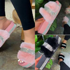 RXPMm Women Sandals designer with Jelly slippers high quality Rubber dener slipper Flat designer Slides Sandal Beach luxurys Party Shoes