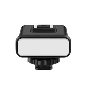 Ordro Hand Protable Lampe LED-Leistung Dimmable Video-Flash-Fülllicht für die ordro-Kamera AC5 AC3 für Kamera-Handy