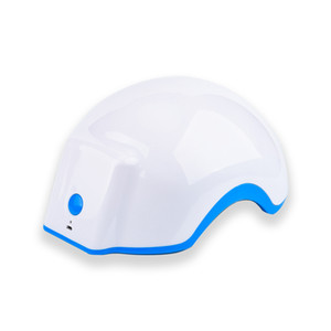 Best diode Laser Cap Helmet hair growth laser machine best hair regrowth product laser hair grow led light therapy 650nm diode cap price