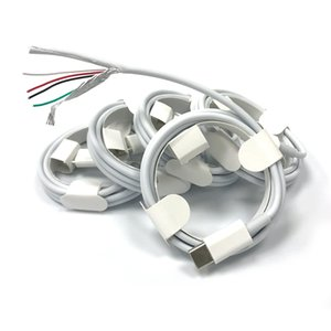 100pcs 7 generations 8 generations best quality 1m 3ft 2m 6ft USB Data Sync Charger Phone Cable With New retail box