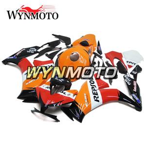 Кузов для Honda CBR1000RR 2012 2013 2014 2015 2015 2016 Комплектующие наборы CBR1000RR 12 13 14 15 16 Охватывает оранжевый черный красный