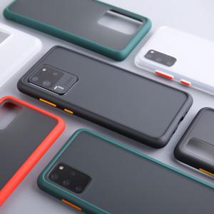 Mode Anti Frappez Téléphone pour Samsung Galaxy S20 Plus Ultra S10 Note 10 Lite 20 5G FE A30 A50 A60 A70 A51 A71 M11 M21 M31