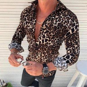 Camisas casuales de los hombres Meihuida Hombres Tardel