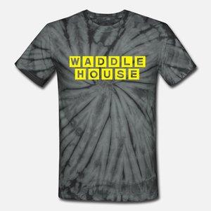 Waddle House T Shirt Crewneck Kawaii Design Tracksuit Hoodie Sweatshirt