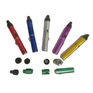super Butane Smoke Torch Jet Flame Lighter Pen Click N Vape sneak A vape sneak a toke smoking metal pipe Vaporizer WindProof gas Lighter