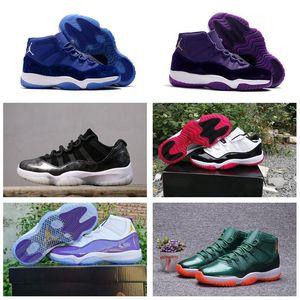 men fearless chicago obsidian mocha satinjordan satinjordansretro shoes air 11 11s low Jumpmanbasketball sneakers E7jz#