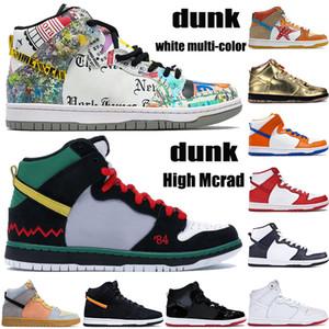 2020 Hot Lava 4 4s Zapatillas de baloncesto Hombres Hombres Pure Money Black Laser Cavs Black Royal Dunk From Above estilista zapatillas de deporteUS7-13