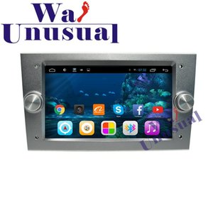 """WANUSUAL 7"""" Quad Core 16G Android 6.0 GPS Navigation for Universal With Bluetooth WIFI Mirror Link Maps 1024*600 Free Maps car"""