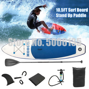2020 Hot Sale 320*80*15cm Inflatable Surfboard With Pump Popular Stand Up Water Sport Paddle Board Inflatable Sup Surf Board