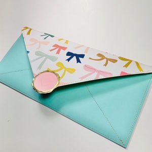 KSCRAFT Slimline Envelope Die Metal Cutting Dies Stencils for Scrapbooking Decorative Embossing DIY Paper Cards Q1127