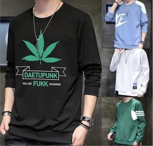 Brand Men's Designer sweatshirt Hoodie New Spring Fall Men Streetwear Loose Baseball Jackets Round Neck Hoody Coats Tops M-4XL