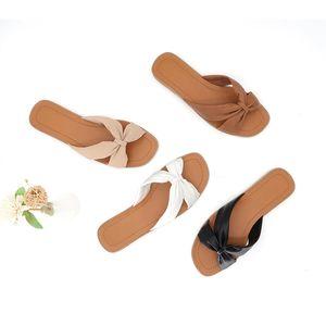 women casual sandal large size designer sandals online Flat comfortable sandals beach shoes many colors for sale
