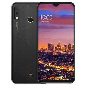 "Original Hisense Kingkong 8000 4G LTE Mobile Téléphone 6GB RAM 64GB 128GB ROM MTK P70 OCTA CORE Android 6.5 ""13MP Visage Pépint d'empreinte digitale"