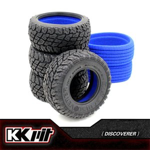 Suitable for 1:10 short truck tire finder suitable for K1 to S1 8135 727 climbing toy children toy gift
