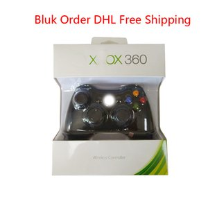 Gamepad For Xbox 360 Wireless Controller For XBOX 360 Controle Bluetooth Wireless Joystick For XBOX360 Games Controller Gamepad Joypad