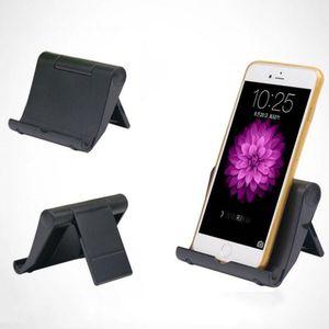 Desktop Stand Folding Mount For Cell Phone Pad Tablets Foldable Phone Holder Lazy Stent Bracket Universal