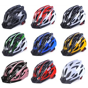gamechanger aero road bike helmet new style Men women bicycle helmet cycling ultralight helmets Q0120