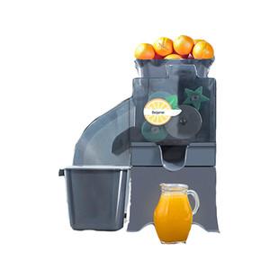 HOT SELLING Orange Juicer Machine Juicer Extractor Fresh Electric Lemon Citrus Orange Processing Squeezing Machine 110V 220V