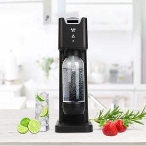 Wasserspender 0.6l Soda Maker Bubble Maschine für DIY Cocktailgenerator 3 Getriebevolumeneinstellung