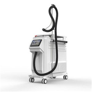 Beauty Equipment Icooling Rejuvenating Hair Removal Skin Rejuvenation New Design Laser Cooling Skin Chiller Machine Nubway