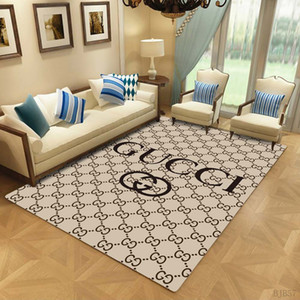 luxury Printed Bedroom Kitchen Large Carpet for Living Room Tatami Sofa Floor Mat Anti-Slip Rug tapis salon dywan O2
