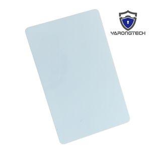 MIFARE 1K TARJETA 13.56MHZ ISO 14443A Tarjeta de RFID de PVC imprimible de sublimación -100pcs