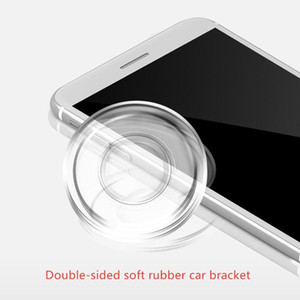 New 1pc Gravity Car Holder For Phone Air Vent Clip Mount Mobile Cell Stand Smartphone Gps Support For Iphone 11 Xs H jllfyv